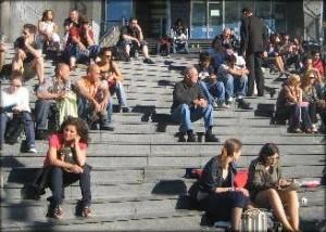 people-sitting