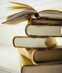 Books - High Theoretical